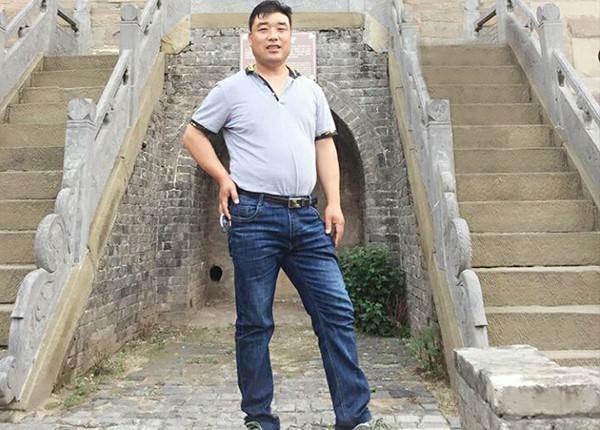 君浩环保水处理工程师陈红军