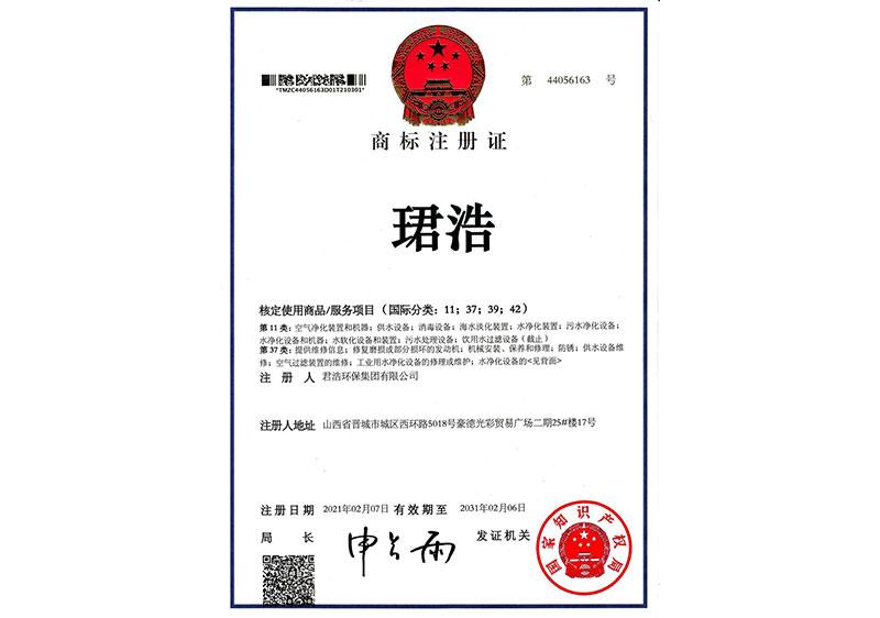 商标注册证(1)