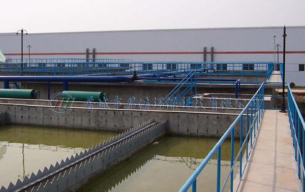 临汾键翔机械设备制造有限公司机械加工废水处理项目
