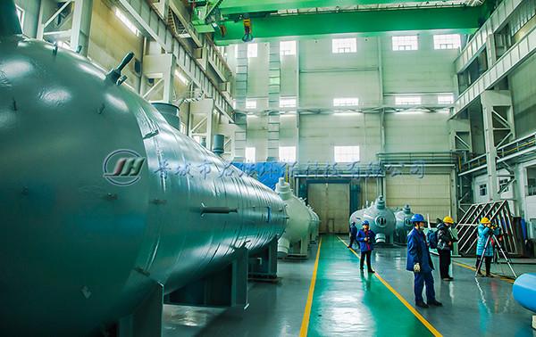 上海锅炉厂有限公司锅炉软化水设备项目合作商