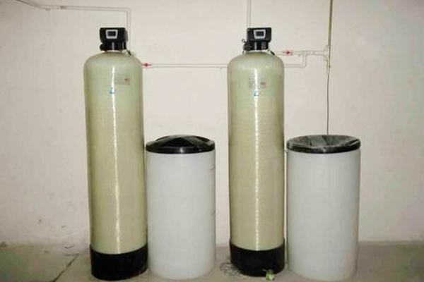 武汉尚圆环保科技软化水设备