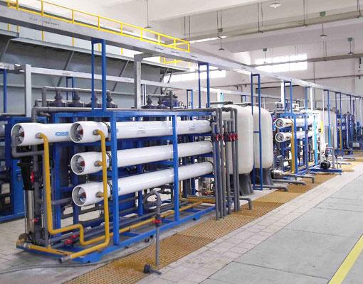 电镀清洗用水要达到什么标准才可以满足生产需要?