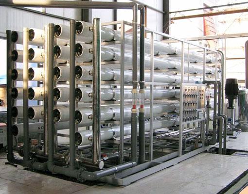 配套蒸发器用全自动软化水设备效果好吗?如果不用会有影响吗?