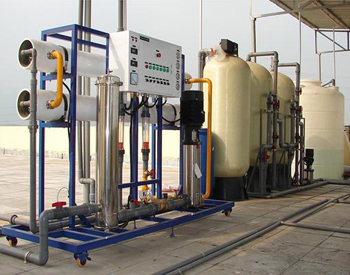 水净化设备