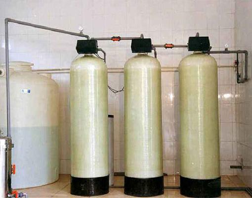 循环水软水设备