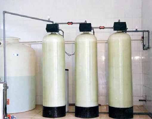 循环水设备