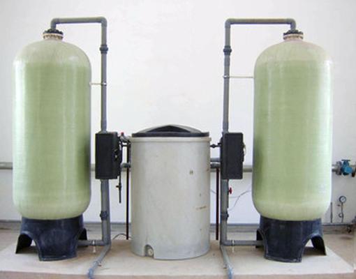 富莱克、润新软化水设备