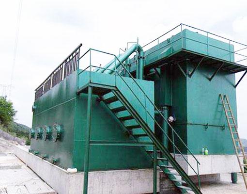 自来水厂净化设备