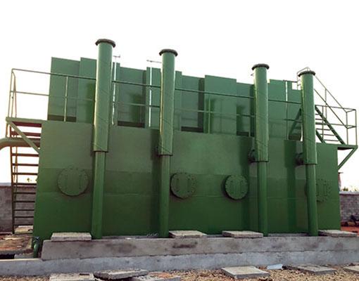 农村生活饮用水处理设备