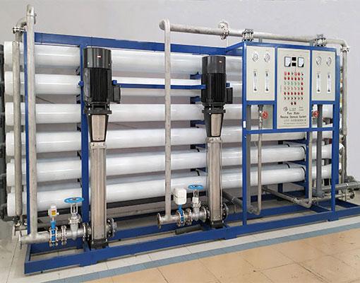 高速路服务区饮用水处理设备