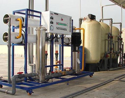 景区饮用水处理解决方案
