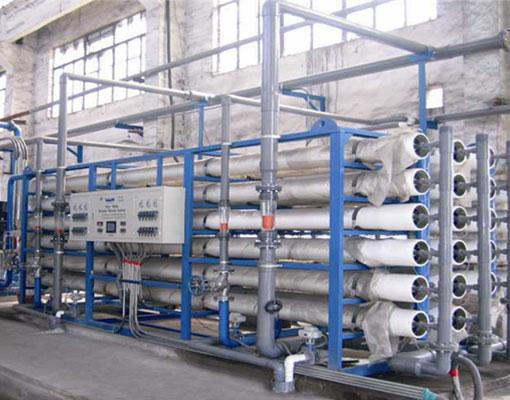 煤矿饮用水处理设备